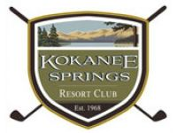 Kokanee Springs Golf Resort