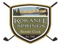 Kokanee Springs Golf Resort