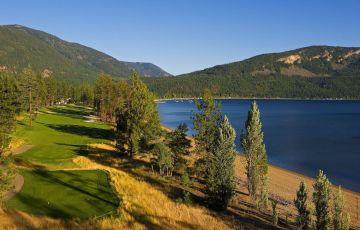 Talking Rock Resort And Quaaout Lodge