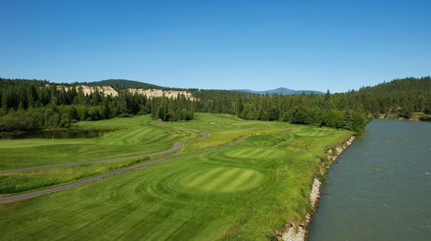 St. Eugene Golf Course