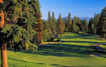 Gallagher's Canyon Golf Club