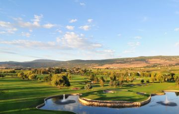 Kelowna Springs Golf Club