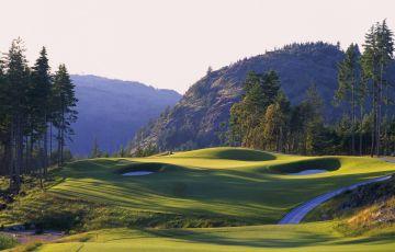 Bear Mountain Golf Resort (mountain Course)