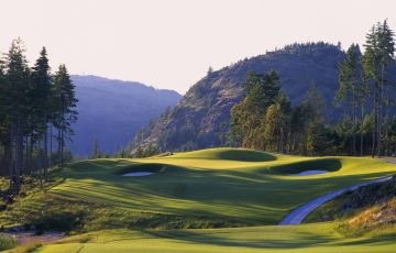 Bear Mountain Golf Resort (Mountain Course)