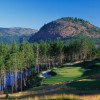 Bear Mountain golf resort, victoria BC