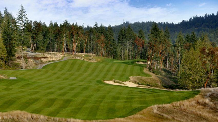 Bear Mountain Golf Resort (Valley Course)