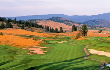Predator Ridge Golf Resort - Predator Course