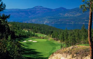 Predator Ridge Golf Resort - Ridge Course