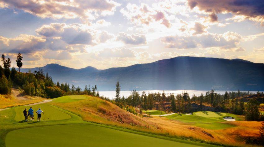 predator ridge golf