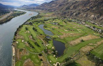 Rivershore Estates And Golf Links