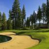 Salmon Arm Golf Club - Hole 18
