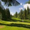 Salmon Arm Golf Club - Hole 5
