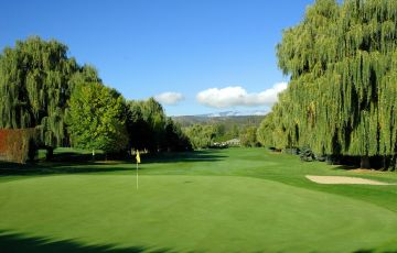 Shadow Ridge Golf Club