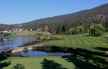 Shannon Lake Golf Club