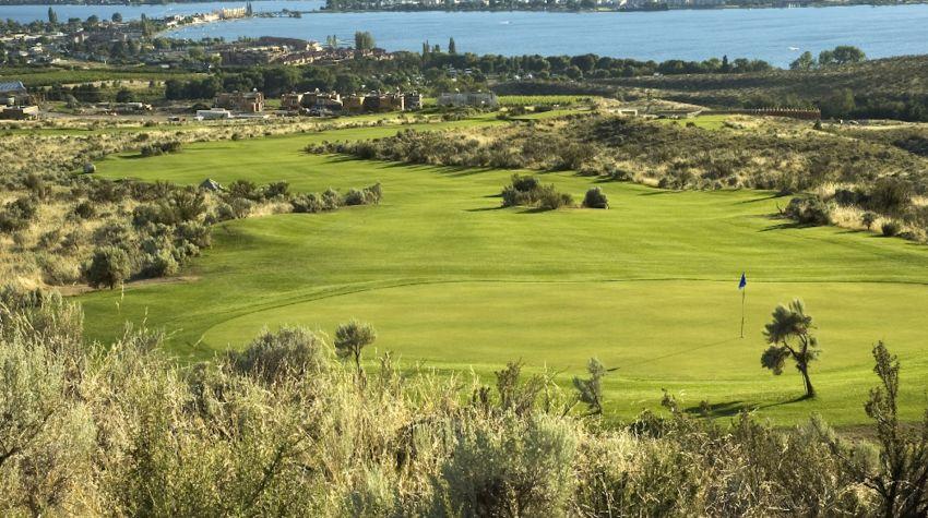 Sonora Dunes GC (9 hole course)