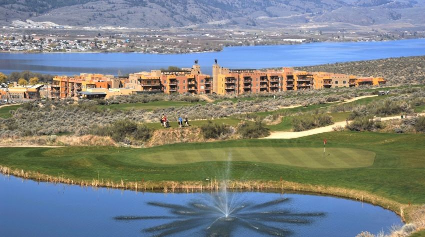 Sonora Dunes GC (9 hole course)
