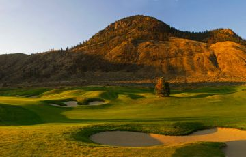 Big Horn Golf And Country Club (formerly Sun Rivers Golf Course)
