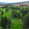 Sunset Ranch Golf course