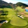 Tower Ranch golf - Hole 10