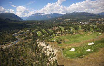 Bootleg Gap Golf