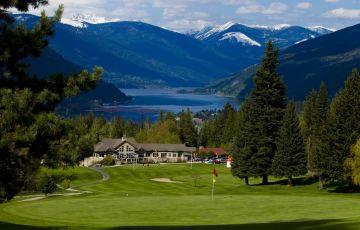 Granite Pointe Golf Course Nelson