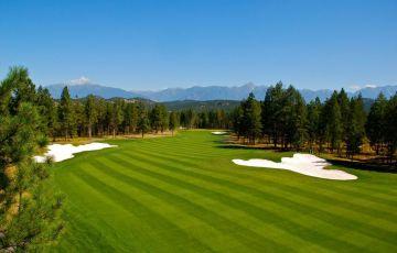 Wildstone Golf Course