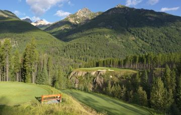 Greywolf Golf Course