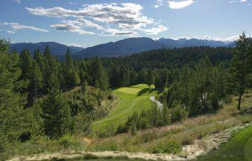 Radium Golf Course