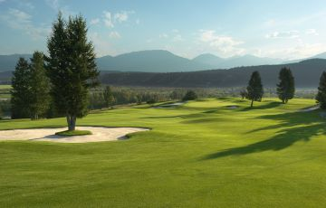 The Springs Golf Course