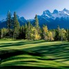 Silvertip Golf Course - Alberta golf packages
