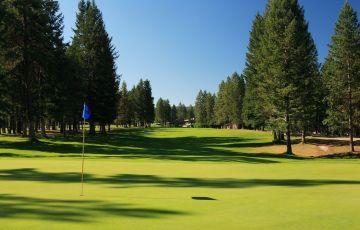 Cranbrook Golf Club