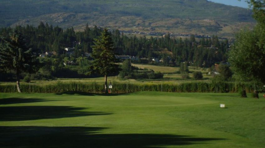 Michaelbrook Ranch Golf course