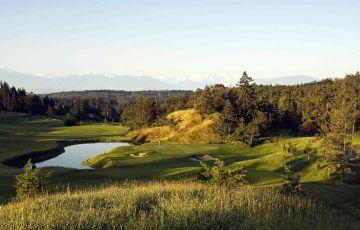Highland Pacific Golf