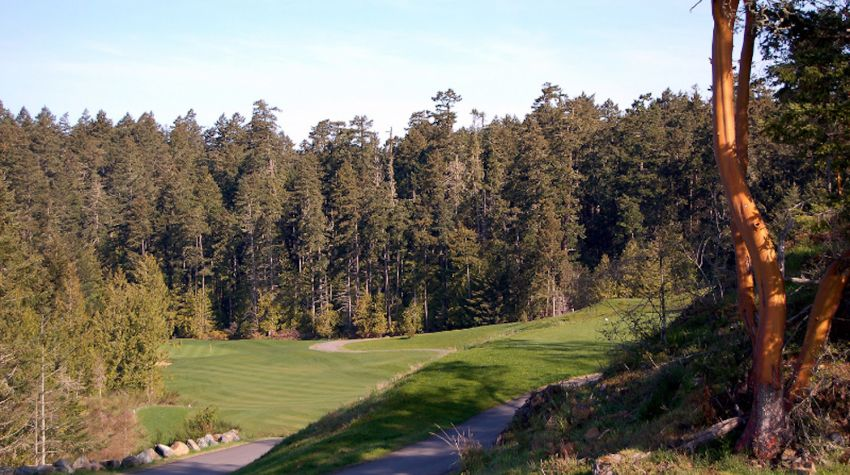 Highland Pacific Golf