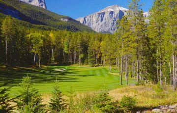 Stewart Creek Golf Course