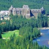 Fairmont Banff Springs GC - Alberta golf packages