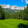 Canmore Golf & Curling Club
