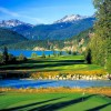 Nicklaus North Golf Course - 18th hole