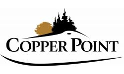 Copper Point Golf Club (the Point - Championship Course)