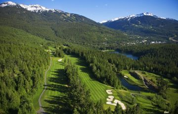 Fairmont Chateau Whistler Golf Club