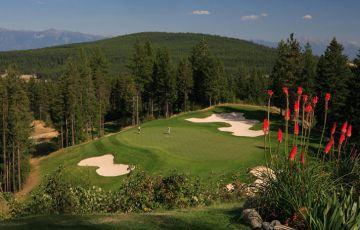 Trickle Creek Golf Resort