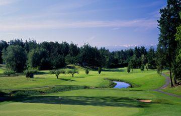 Olympic View Golf Club