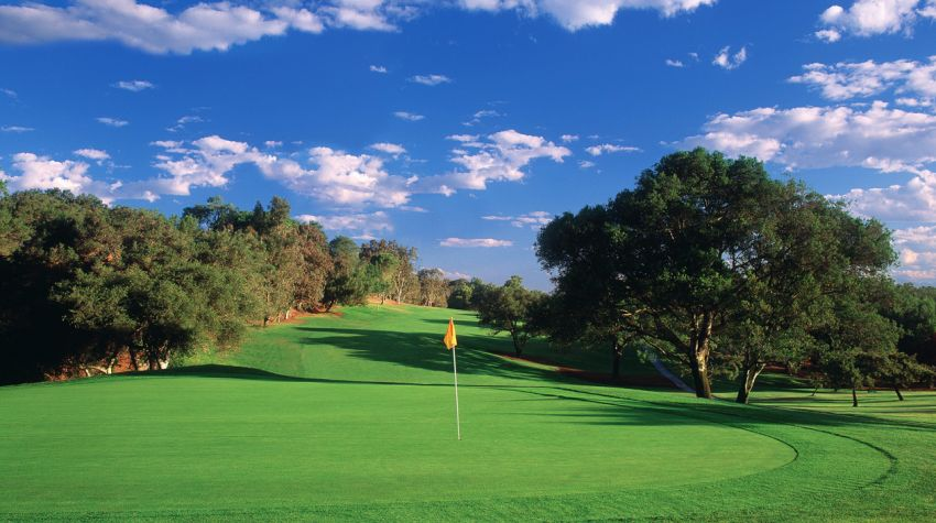Temecula Creek Inn GC - San Diego golf packages