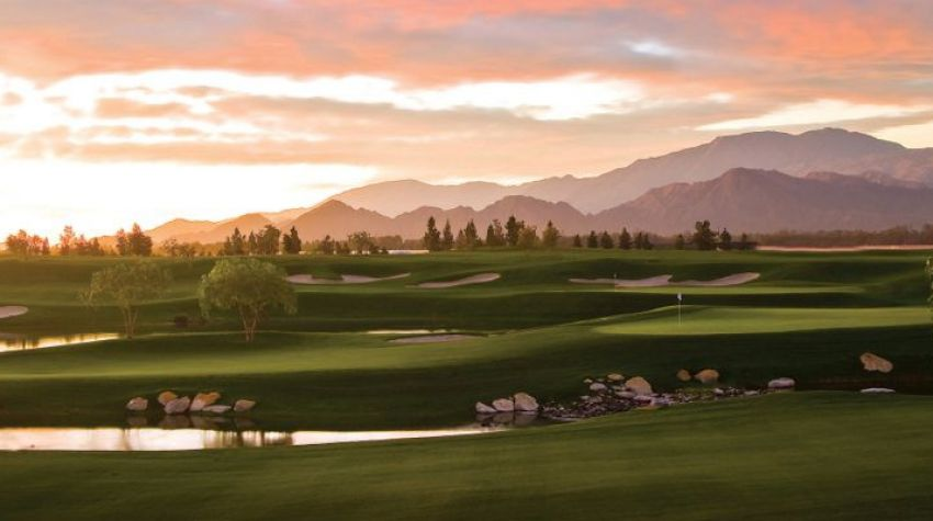 Classic Club GC - Palm Springs golf packages