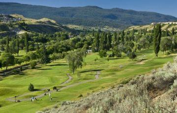 Vernon Golf & Country Club