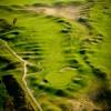The Dunes at Kamloops - aerial photo