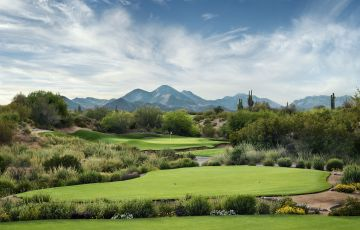 We-ko-pa Gc - Cholla Course