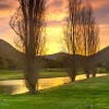 Oak Glen GC - Sycuan Golf Resort - San Diego golf packages