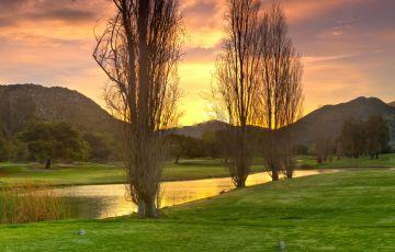Oak Glen Gc - Singing Hills Golf Resort At Sycuan