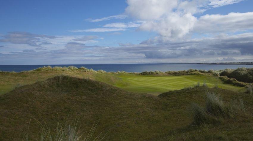Enniscrone Golf Club - Ireland golf packages
